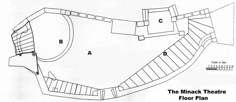 Minack floorplan 1