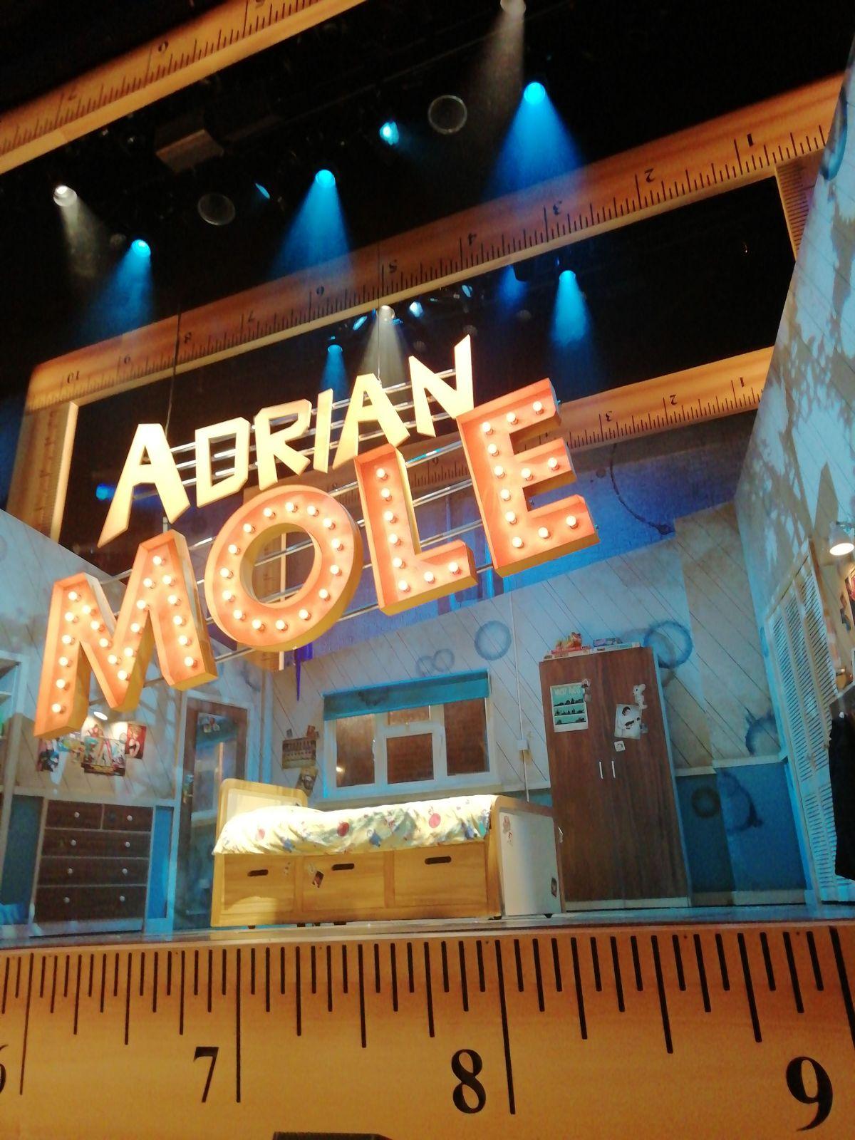 Wholely Moley!