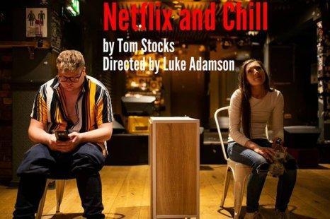 Netflixchill