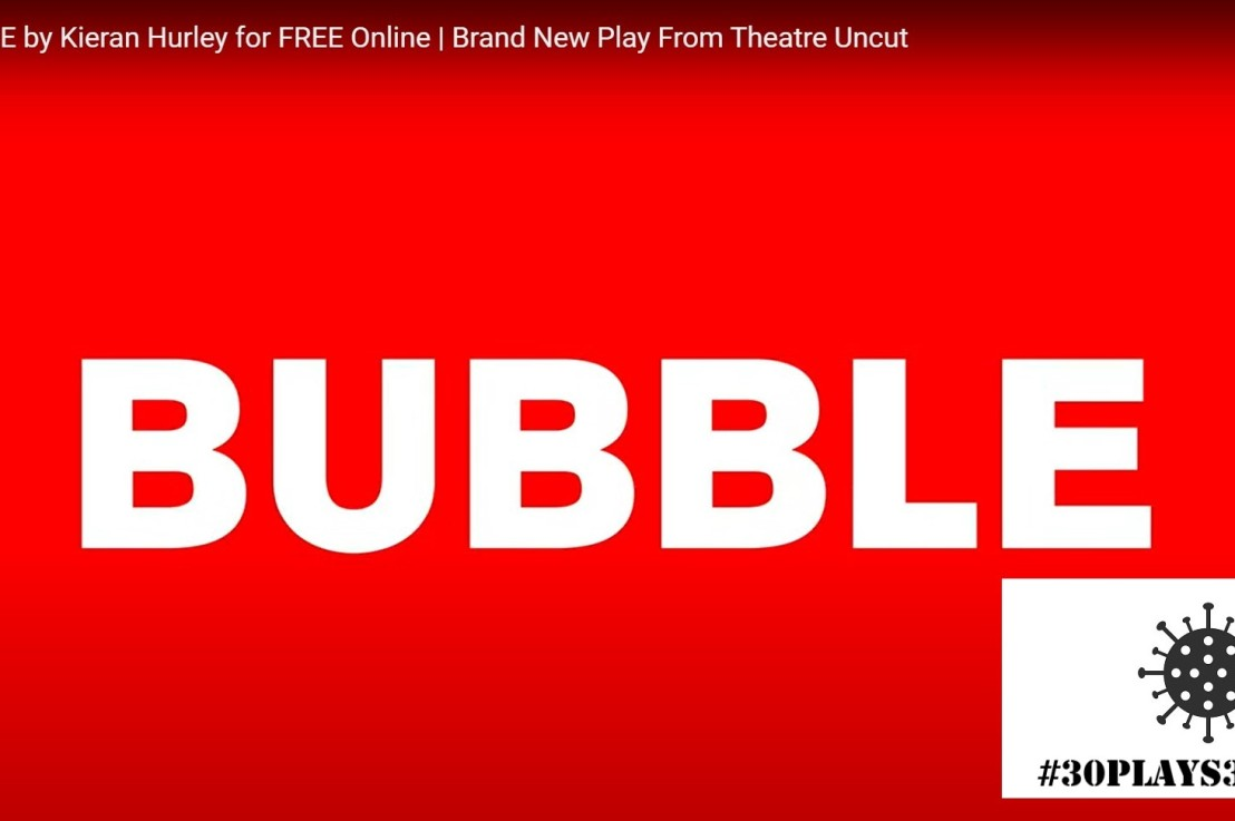 Bubble (#30plays30days –28)