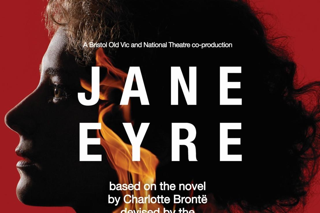 Jane Eyre (#30plays30days –9)