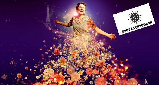 Flowers For Mrs Harris (#30plays30days –12)