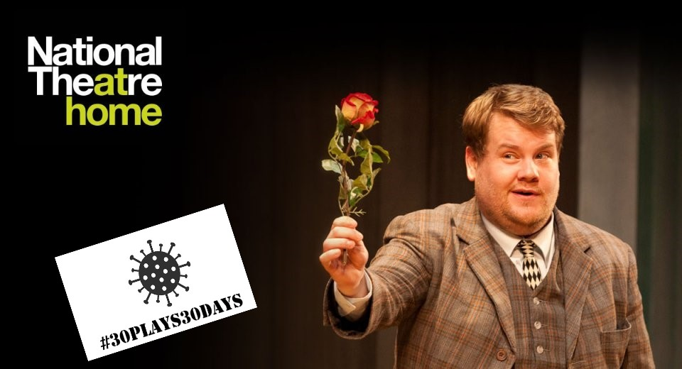 One Man Two Guvnors (#30plays30days – 2)