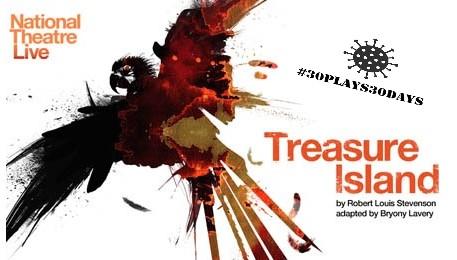 Treasure Island (#30plays30days –16)