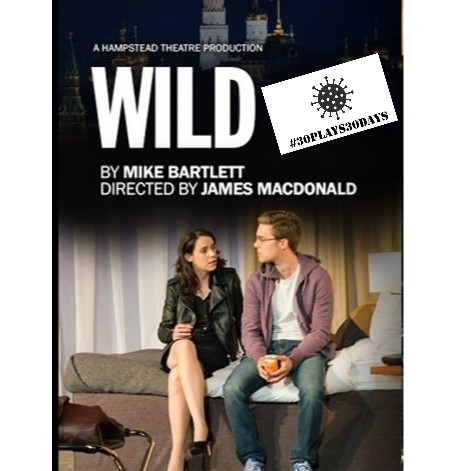 Wild (#30plays30days – 1)