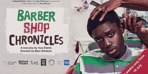 Barbershop Chronicles (Onlinereview)
