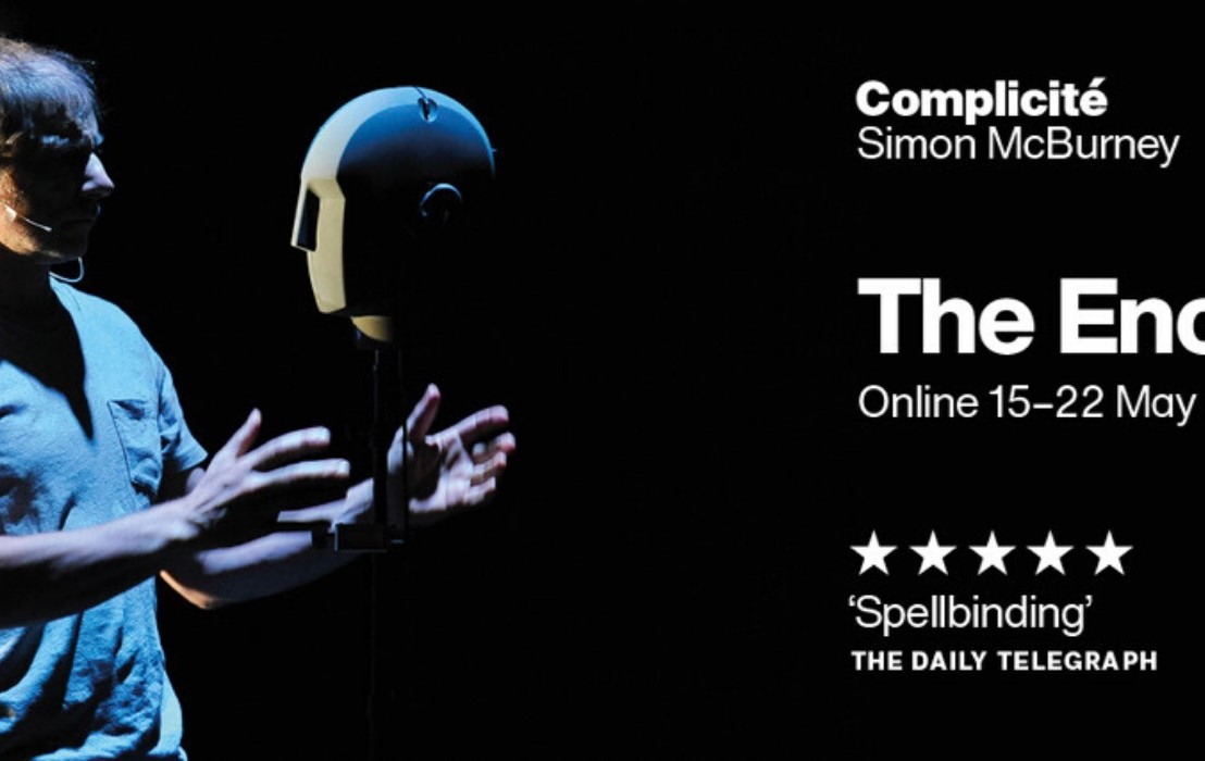 The Encounter (Onlinereview)