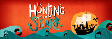 The Hunting Of The Snark (Onlinereview)