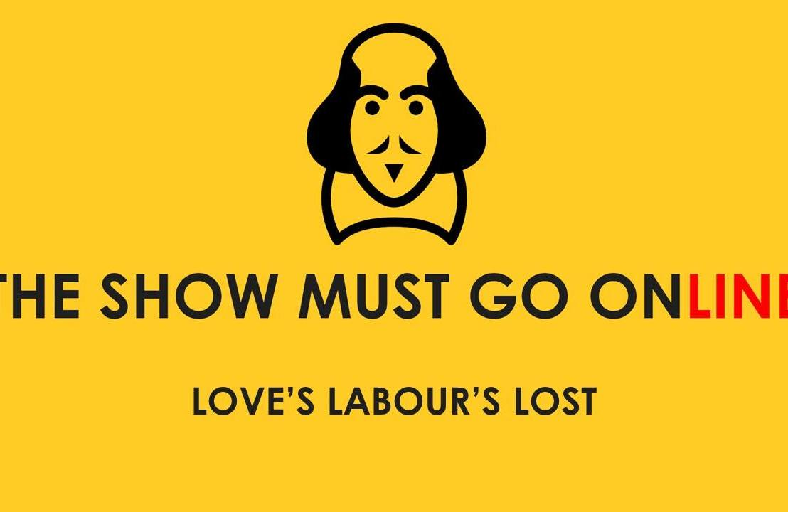 "Labour Of Love – stepping back ""on stage"""