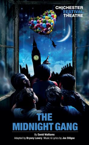 The Midnight Gang (Onlinereview)