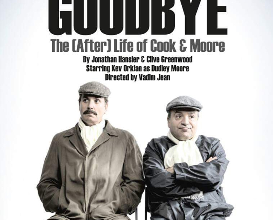 Goodbye: The (After) Life Of Cook And Moore (Onlinereview)