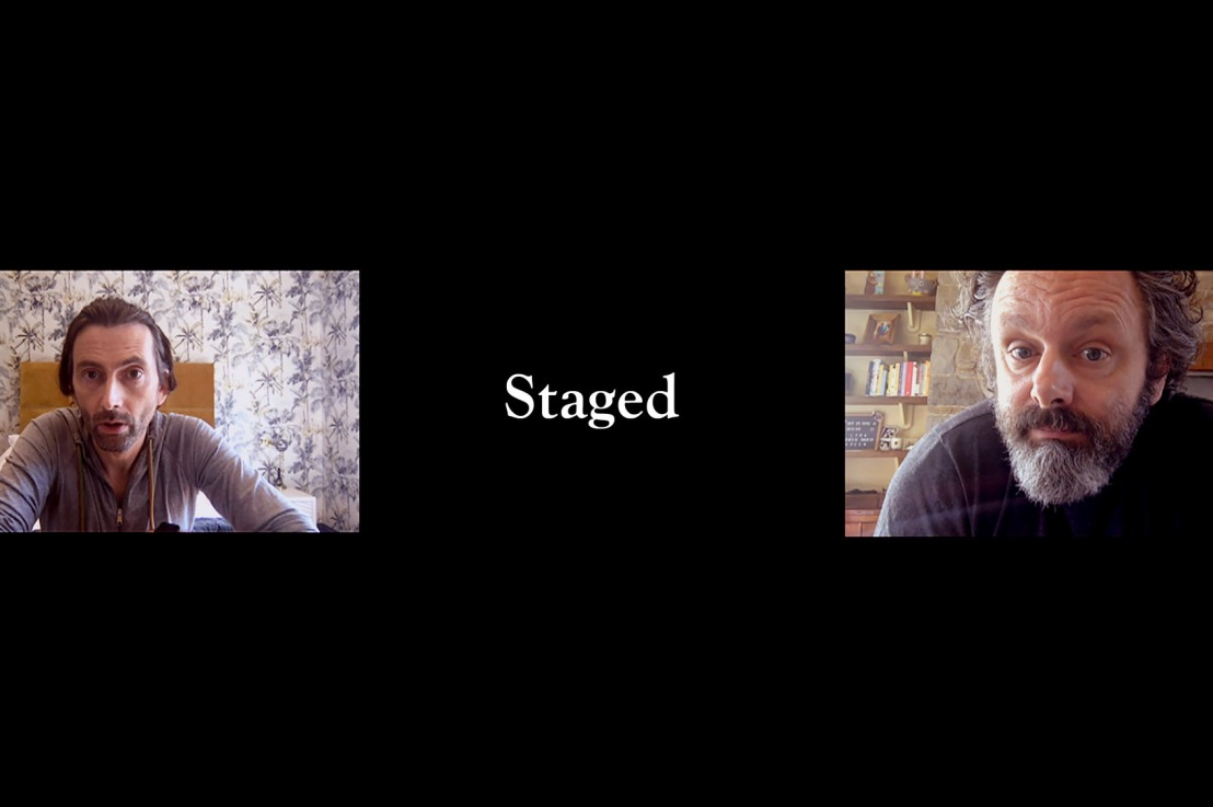 Staged (Online review)