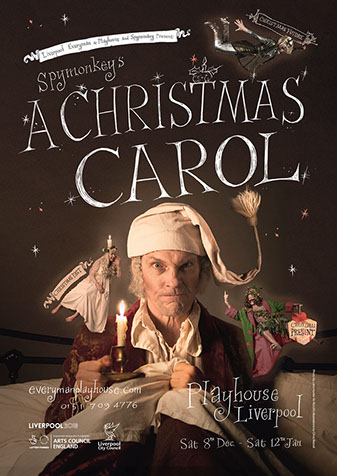 A Christmas Carol (Onlinereview)