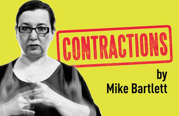 Contractions (Online review)