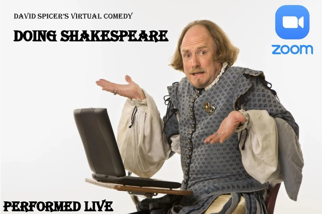 Doing Shakespeare (Online review)