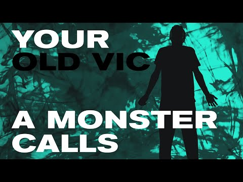 A Monster Calls (Onlinereview)