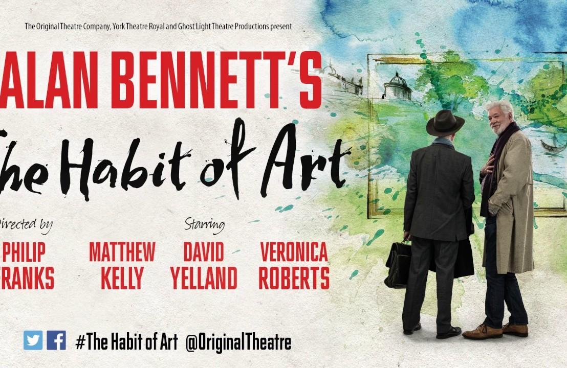 The Habit Of Art (Onlinereview)