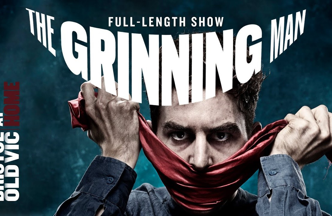 The Grinning Man (Onlinereview)