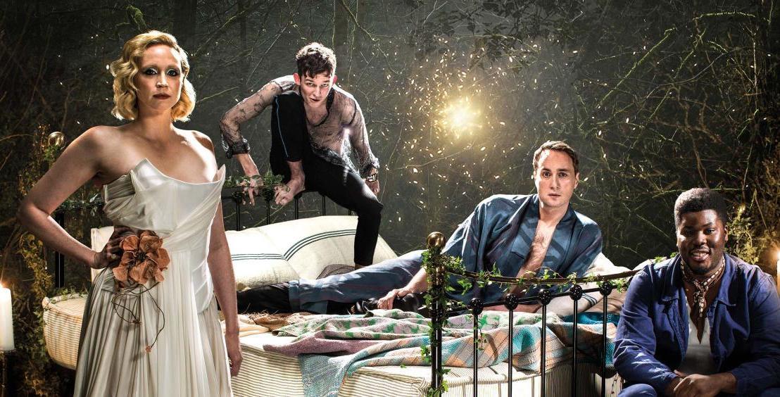 A Midsummer Night's Dream (Onlinereview)