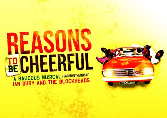 Reasons To Be Cheerful (Online review)