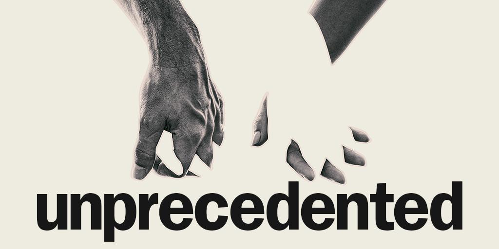 Unprecedented (Online review)