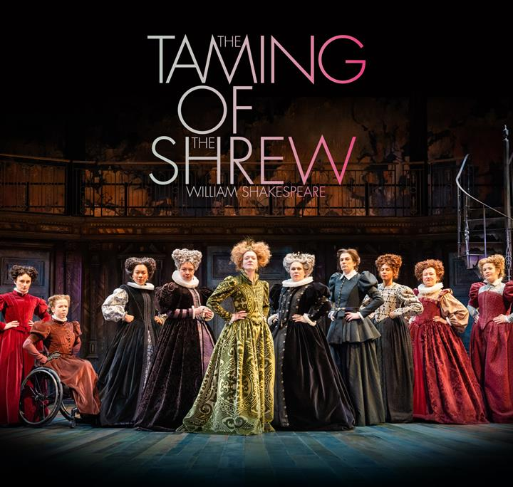 The Taming Of The Shrew (Onlinereview)