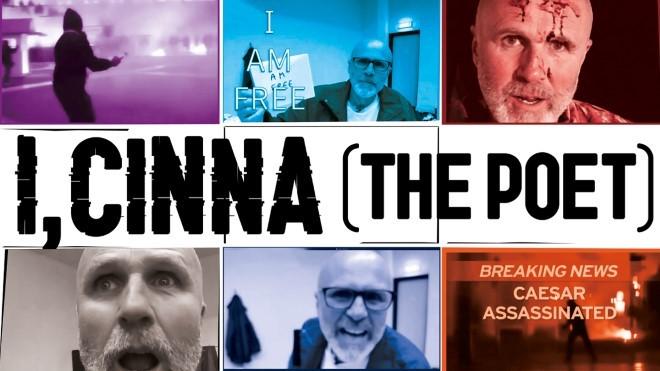 I, Cinna (The Poet)(Onlinereview)