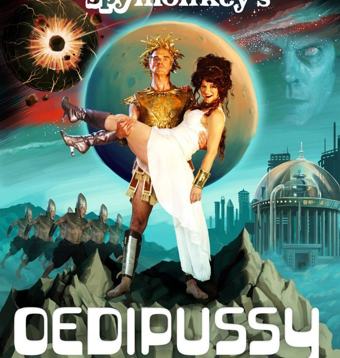 Oedipussy (Online review)