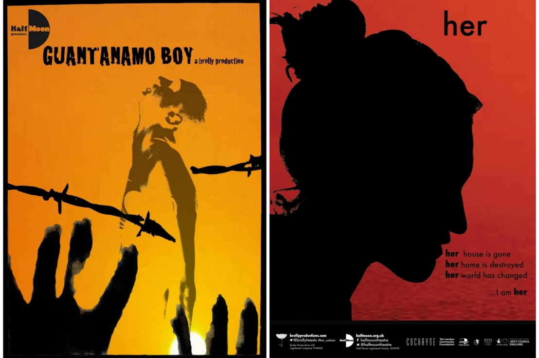 Guantanamo Boy/her (Online review)