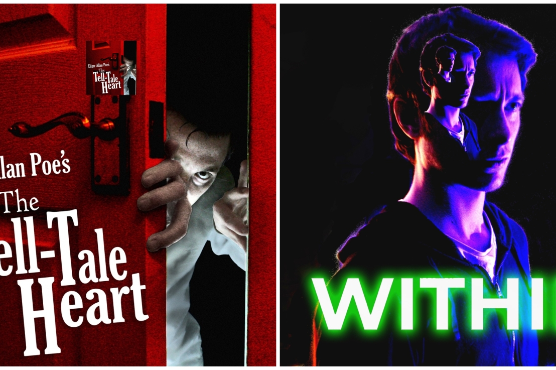 The Tell-Tale Heart/Within (Onlinereview)