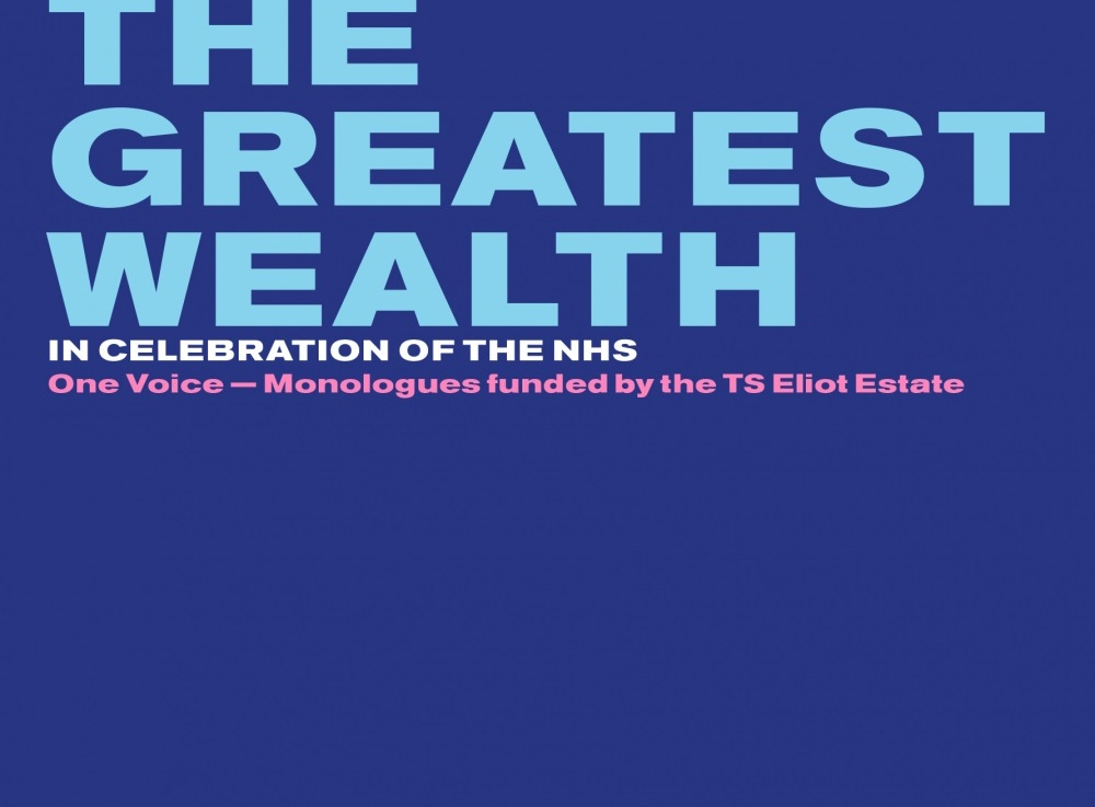 The Greatest Wealth (Onlinereview)