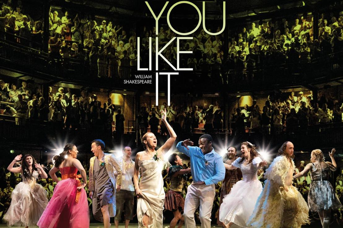 As You Like It (Onlinereview)