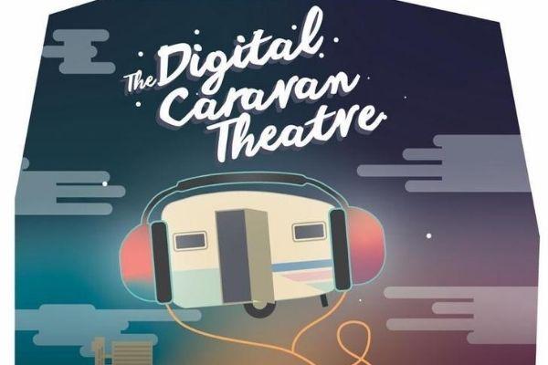 Digital Caravan Theatre (Onlinereview)