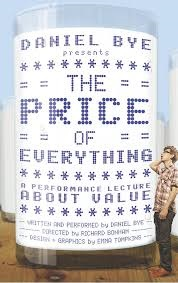 The Price Of Everything (Onlinereview)