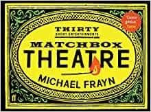 Matchbox Theatre (Onlinereview)