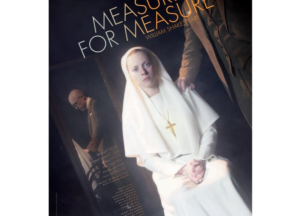 Measure For Measure (Onlinereview)