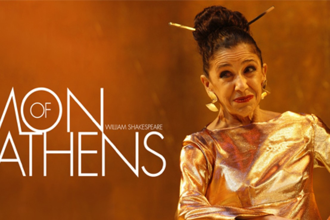Timon Of Athens (Onlinereview)