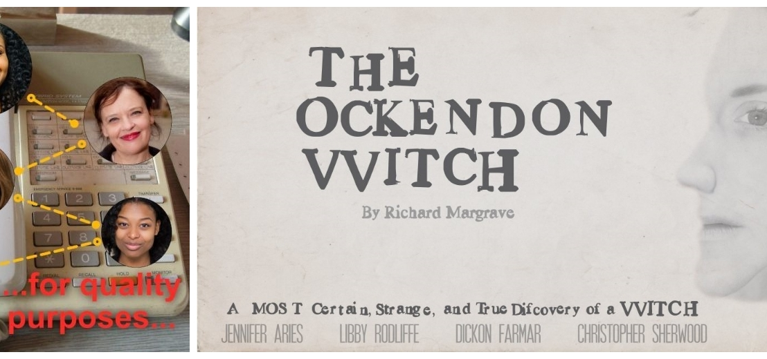 For Quality Purposes/The Ockenden Witch (Onlinereview)