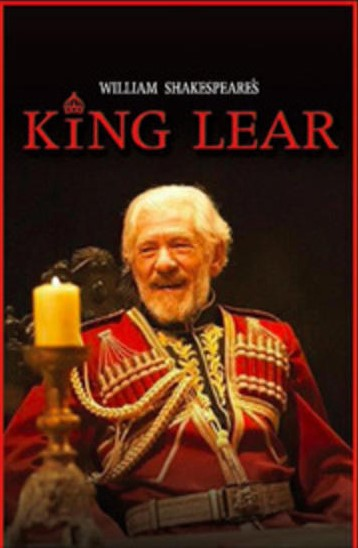 King Lear (Onlinereview)