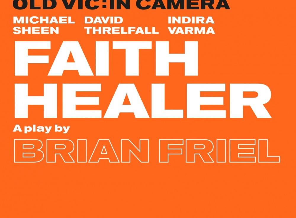 Faith Healer (Onlinereview)