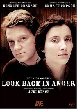 Look Back In Anger (Onlinereview)