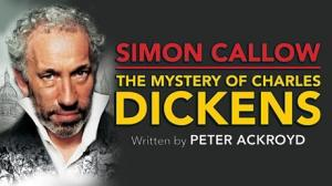 The Mystery Of Charles Dickens (Online review)
