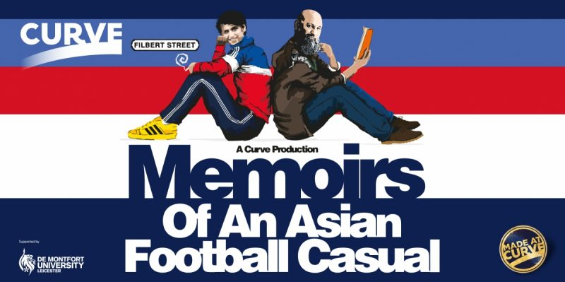Memoirs Of An Asian Football Casual (Online review)
