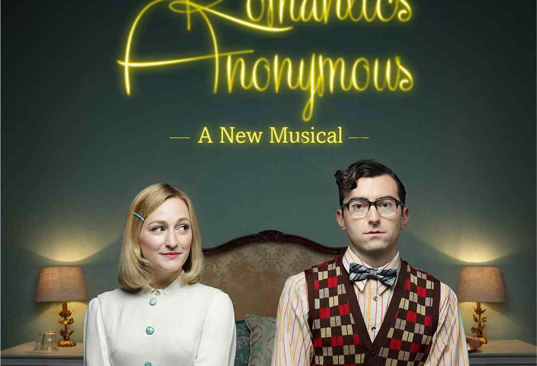 Romantics Anonymous (Onlinereview)