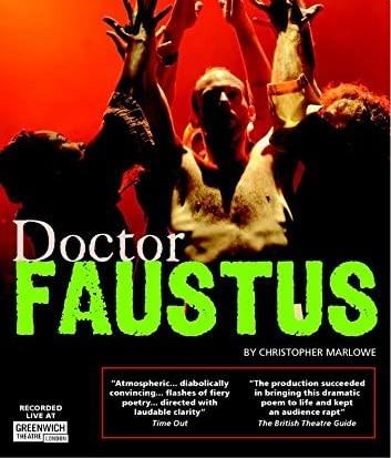 Dr Faustus (Onlinereview)