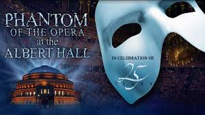 The Phantom Of The Opera (Online review)