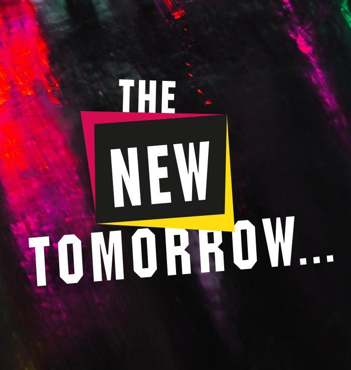 The New Tomorrow… (Online review)