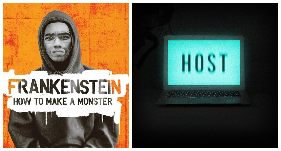 Frankenstein: How To Make A Monster/Host (Onlinereview)