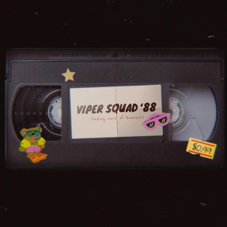 Viper Squad Promo Image