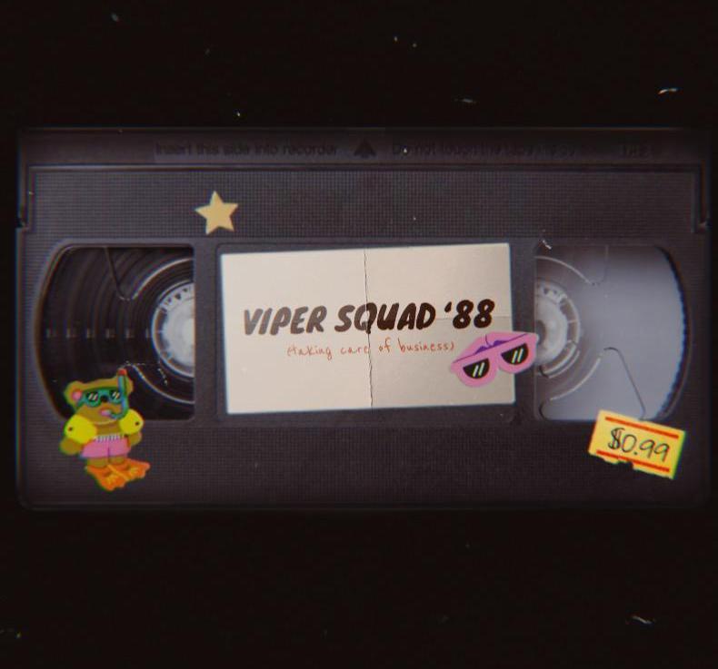 Viper Squad (Onlinereview)
